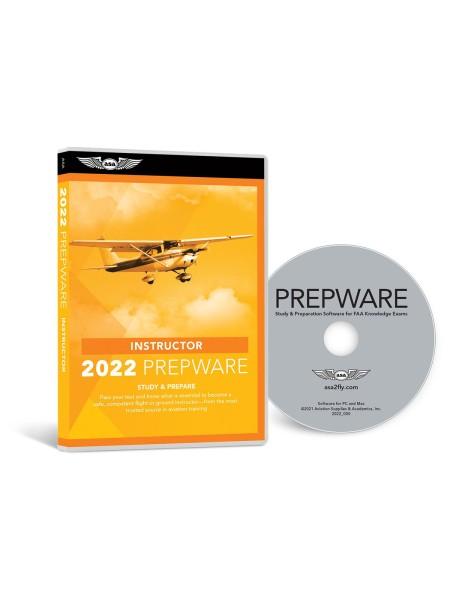 ASA - Instructor Prepware Software