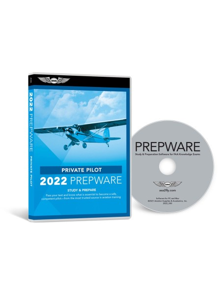 ASA - Private Pilot Prepware Software