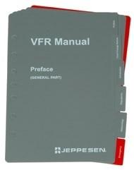 Jeppesen VFR Manual Sachregister
