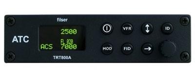 f.u.n.k.e. Transponder TRT800A OLED - Mode A/C/S