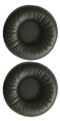 Sennheiser Leather Ear Seals for HME / HMEC 26 Series