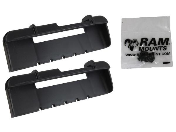 RAM Mounts Tab-Tite Endkappen für Panasonic Toughpad FZ-G1 - Schrauben-Set, im Polybeutel