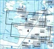 Jeppesen Enroute Chart Europa - E (LO) 3/4