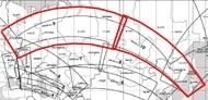 Jeppesen Enroute Chart Eurasien - EA (H/L) 9/10