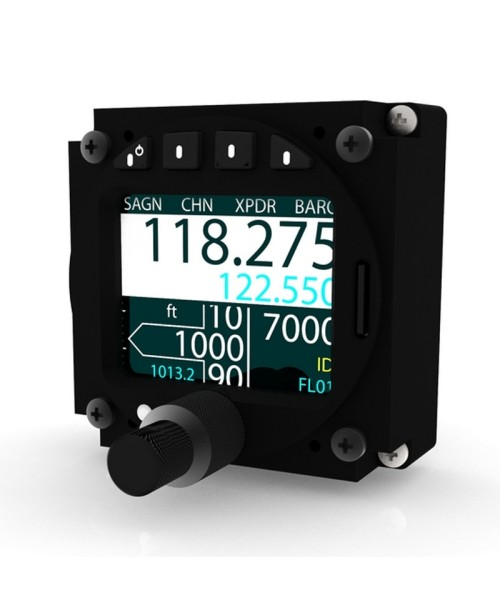 AIR Control Display - multiple functions