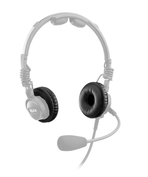 Telex Airman 7 Kunstleder-Ohrpolster (Paar)