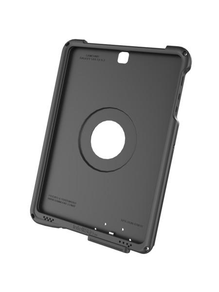 RAM Mounts IntelliSkin-Lade-/Schutzhülle mit GDS-Technologie für Samsung Galaxy Tab S2 9.7