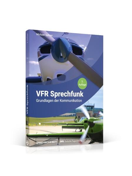 VFR Sprechfunk - 3. Auflage