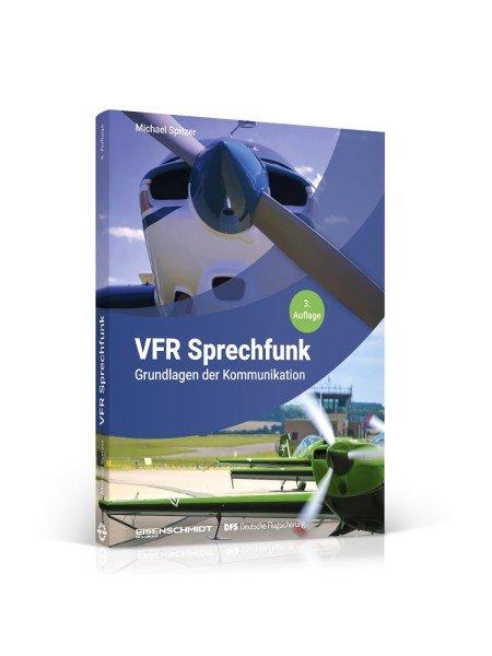 VFR Sprechfunk - 3rd edition
