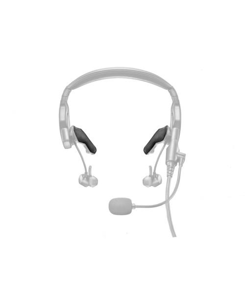 BOSE Seitenpolster ProFlight Headset - links u. rechts
