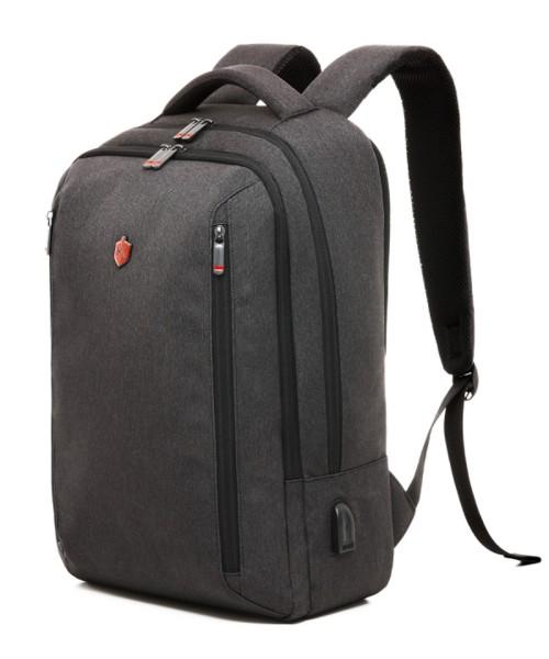 Krimcode Business Formal Backpack - 20.7 liters vo
