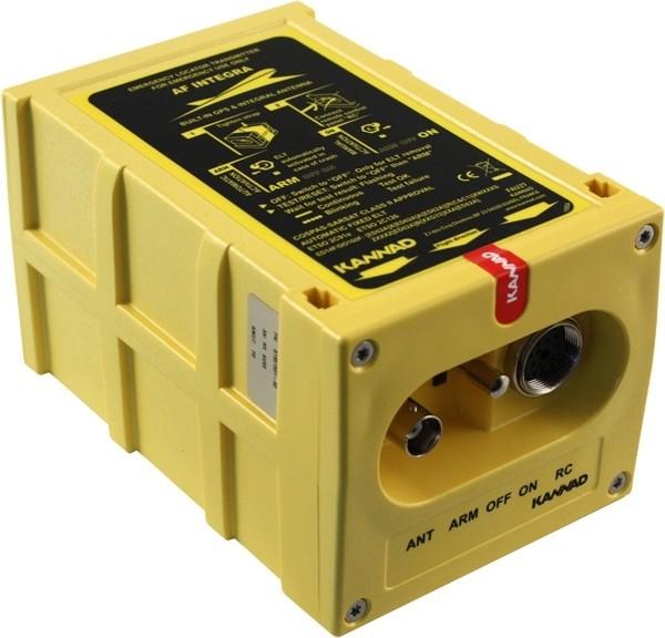 McMurdo ELT 406 Integra AF (mit GPS) portabel - ohne Zubehör