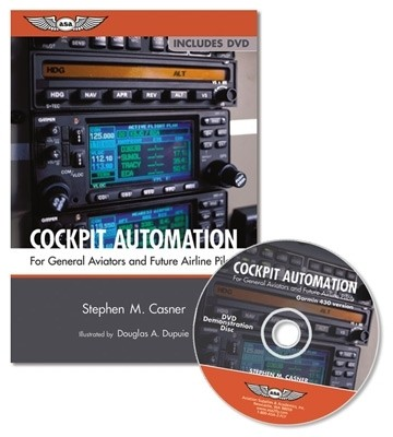 Cockpit Automation (incl. Bonus DVD)