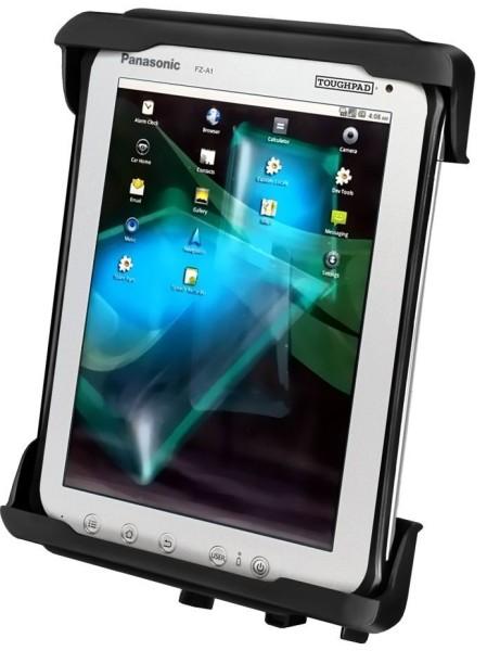 RAM MOUNT Tab-Lock Universal Locking Cradle for the Panasonic Toughpad FZ-A1 (without Case) - RAM-HOL-TABL10U