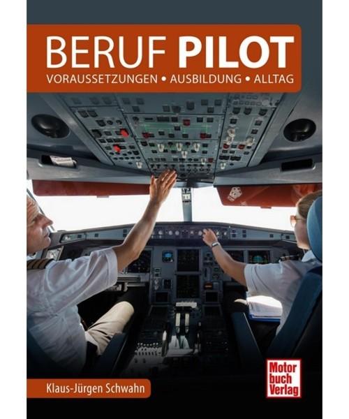 Beruf Pilot - Voraussetzungen, Ausbildung, Alltag