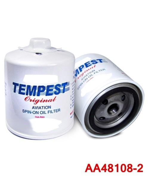 Tempest Ölfilter AA48108-2