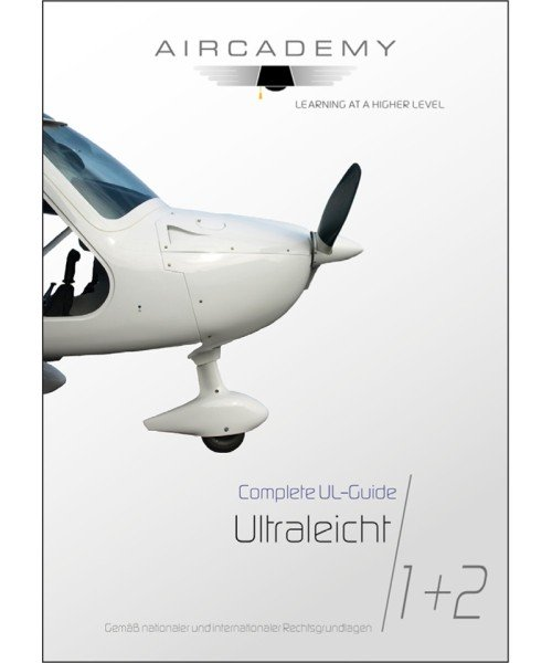 AirCademy Complete UL-Guide Version 2015 - Band I + II