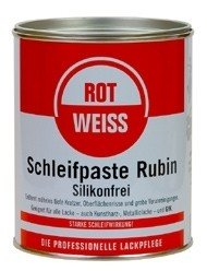 ROTWEISS - Grinding Paste, 750 ml Can