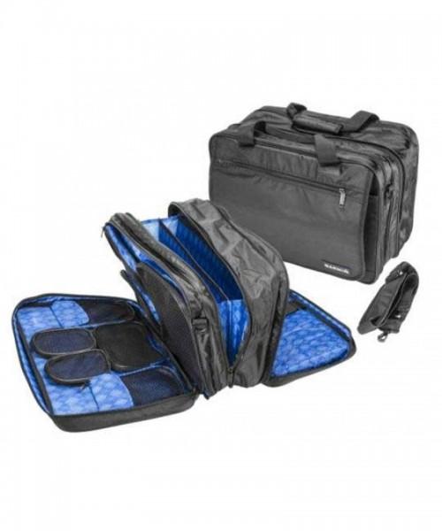 Garmin Executive Flight Bag - Pilotentasche, Nylon, schwarz