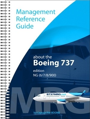 Boeing 737 Management Reference Guide - Next Generation