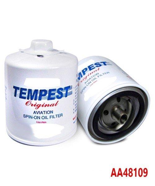 Tempest Oil Filter AA48109