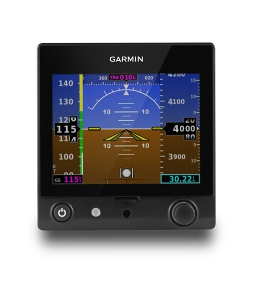 Garmin G5 EFIS for Non-Certified Aircrafts - unit only (without approval)