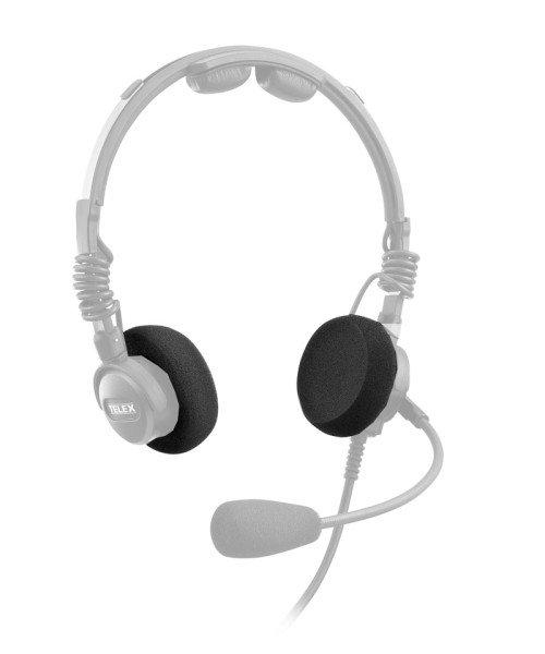 Telex Airman 7 Foam Ear Cushions (pair)