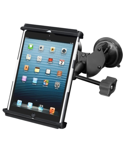 RAM Mounts EFB Doppelsaugfusshalterung Apple iPad mini mit Schutzhüllen