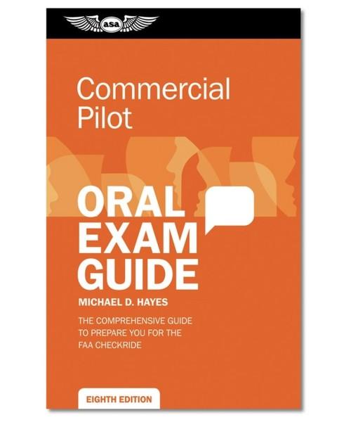 ASA, Commercial Oral Exam Guide
