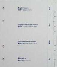AIP VFR Index