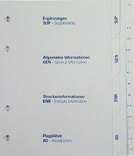 AIP VFR Register