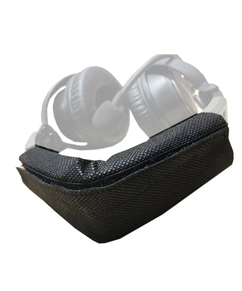 Commount Hygiene Cover for Head Pad - for Bose A20 Aviation Headsets