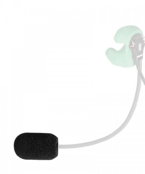 Phonak Windshield for FreeCom Headsets (7100 / 7000 / 5000 / 3000)