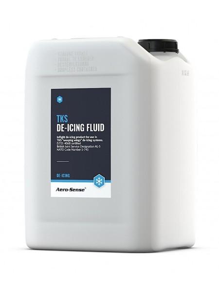 Aero-Sense TKS De-Icing Fluid AL-5 D.T.D.406B - Can à 10 liters