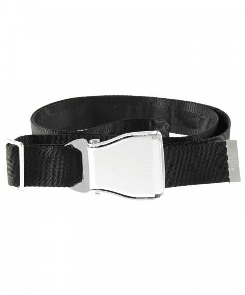 Airline Seatbelt - black