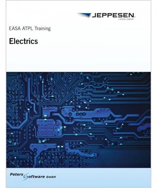 Jeppesen EASA ATPL Training - Electrics