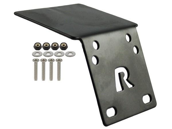 RAM Mounts Antennen-Adapterplatte - Schrauben-Set, im Polybeutel