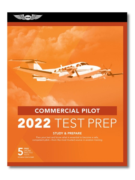 ASA - Commercial Pilot Test Prep