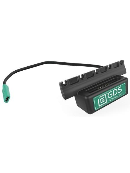 GDS® Vehicle Dock Cup for IntelliSkin® Next Gen Tablets (RAM-GDS-DOCK-V9BCU)