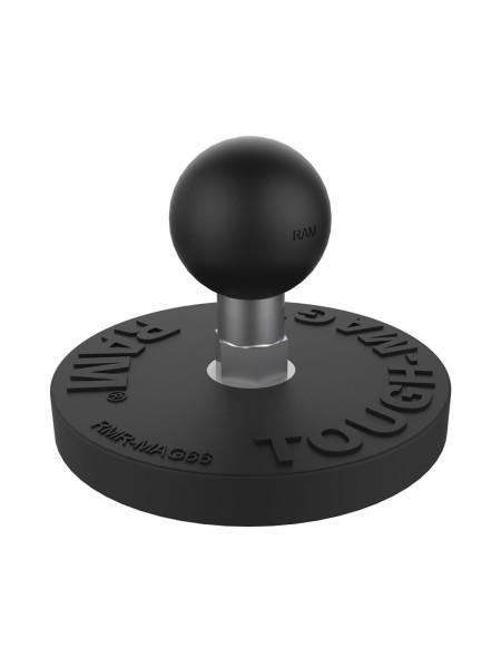 RAM Tough-Mag 66MM Diameter Ball Base