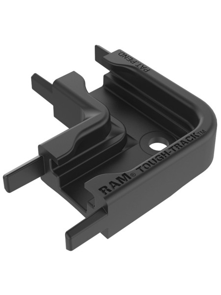 RAM Mounts Verbundstoff 90° Eckstück für Aluminium Tough-Track Schienen (extrudiert) - Verbindungsst