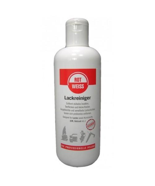 ROTWEISS - Finish Cleaner 500 ml Bottle