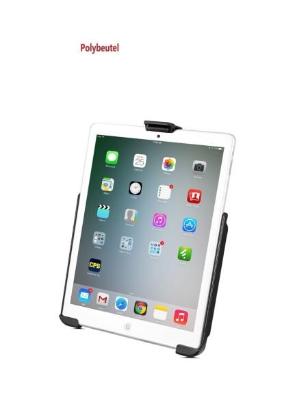 RAM Mounts Gerätehalteschale für Apple iPad mini 1-3 (ohne Schutzhüllen/-gehäuse) - AMPS-Anbindung,