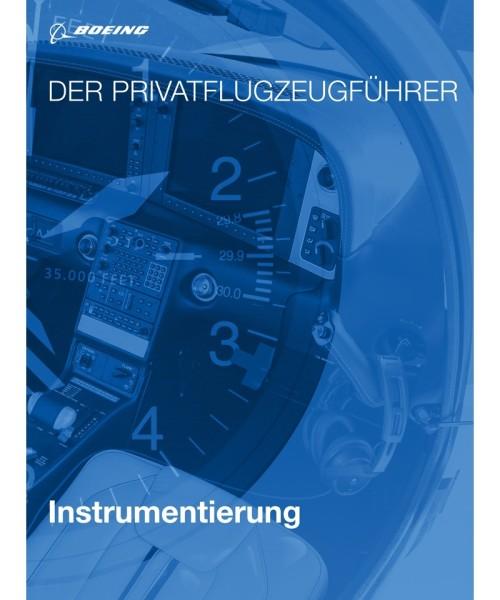 Der Privatflugzeugführer - Instrumentierung