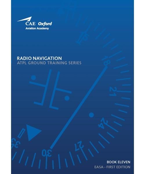 Radio Navigation - CAE Oxford EASA ATPL Training Manual (Buch 11)