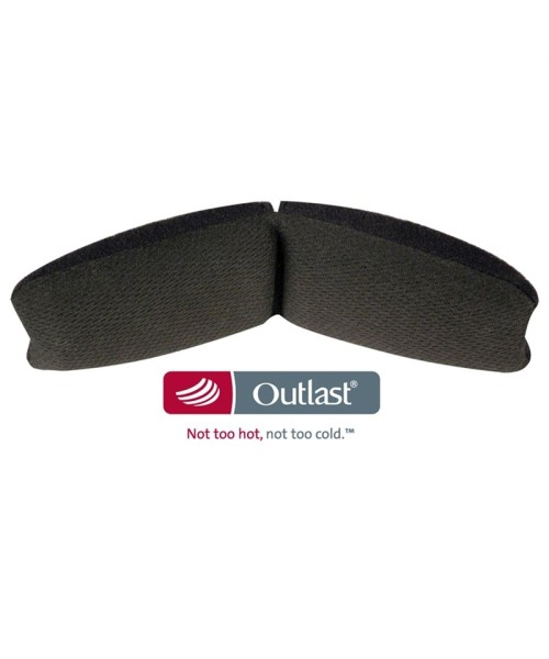 David Clark Outlast Technology Head Pad - for ONE-X Headset Series