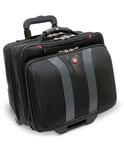 """WENGER Granada - Trolley with Notebook Case up to 17"""""""