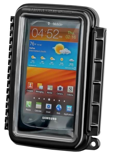 RAM Mounts Aqua Box - mittlere Größe, für elektronische Geräte, im Polybeutel