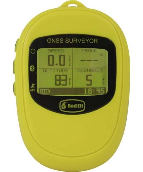 Bad Elf GNSS Surveyor BE-GPS-3300 - für Apple iPad/iPhone/iPod