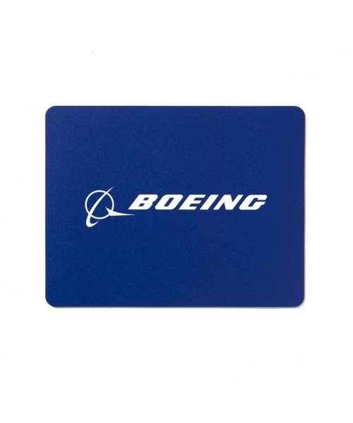 Boeing Signature Mousepad - blue